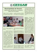 Recorriendo Nuestra Provincia - FAENI - Page 6