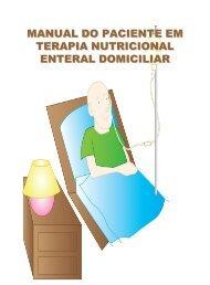 manual do paciente em terapia nutricional enteral domiciliar - CRN-8