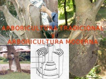 Arboricultura Moderna: Avances Tecnológicos - ISA Hispana