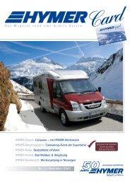 Nr. 3 | November 2007 Das Magazin rund ums mobile Reisen