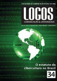 continuam - Revista Logos - UERJ