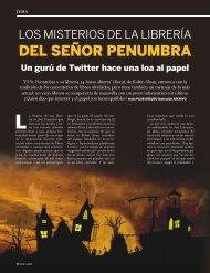 Revista Qué Leer - mayo 2013 - Roca Editorial