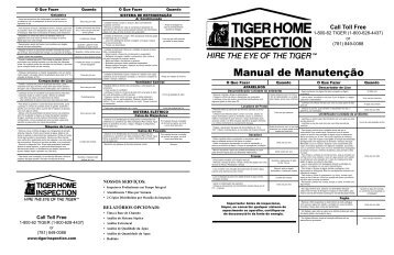 Inspection Magazines