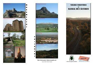 folheto em PDF - Junta de Freguesia da Beirã