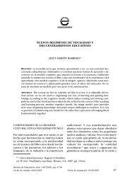 Artículo completo en formato PDF - Revista de Educación