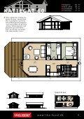 """Kattegat-serien """"Planer og facader - Lilje-huset A/S - Page 5"""