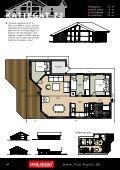"""Kattegat-serien """"Planer og facader - Lilje-huset A/S - Page 6"""