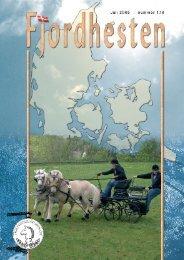 nr. 178 - Fjordhesten Danmark