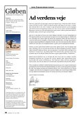 TEMA: ROAD TRIPS - De Berejstes Klub - Page 4