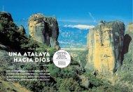 . A24/076-83/METEORA - agencia de viajes on line