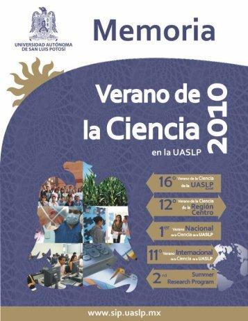 Galería Fotográfica - Universidad Autónoma de San Luis Potosí