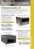 Catálogo Octubre 2012 - Cablecom - Page 3