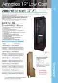 Catálogo Octubre 2012 - Cablecom - Page 7