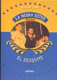 la negra ester.pdf - Colegio