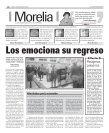 morelia - La Voz de Michoacán - Page 4