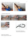 Pulverizador Agrícola Manual - PR 20 - knapik - Page 4
