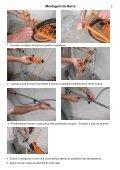 Pulverizador Agrícola Manual - PR 20 - knapik - Page 5