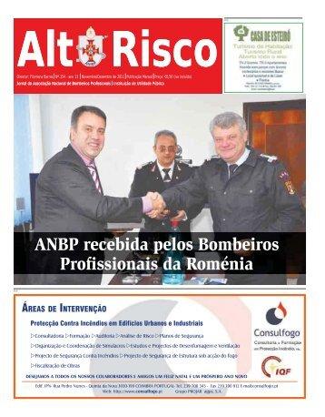 Alt Risco - ANBP