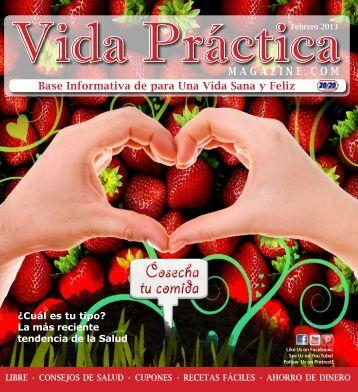 Read Spanish PDF - Practical Living Magazine