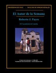 Versión PDF - Universidad de Chile