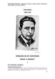 José Bonaba - Sindicato Médico del Uruguay