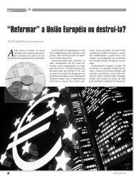 """Reformar"" a União Européia ou destruí-la? - PHL © Elysio - LIT"