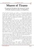 Junio Bruto, Marco Antonio, Tulio Ciceron... - La RomaPedia - Page 3