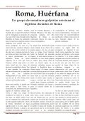Junio Bruto, Marco Antonio, Tulio Ciceron... - La RomaPedia - Page 4