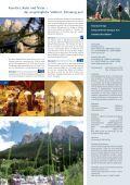 Camping Corones & Camping Seiser Alm - Seite 2