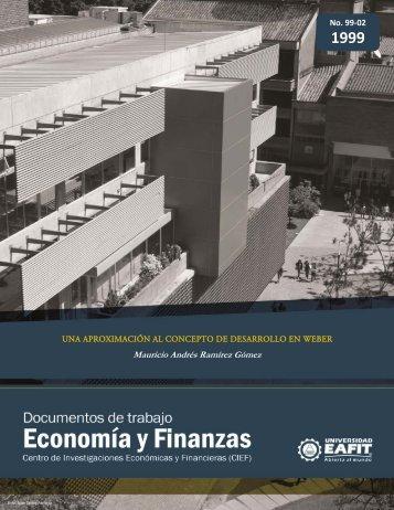 Mauricio Andrés Ramírez Gómez - Repositorio Institucional ...