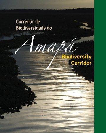 O Amapá - Conservação Internacional