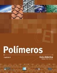 DVD 3 - Polimeros - Inet