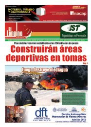 Fuego destruye mediagua - Diario Longino