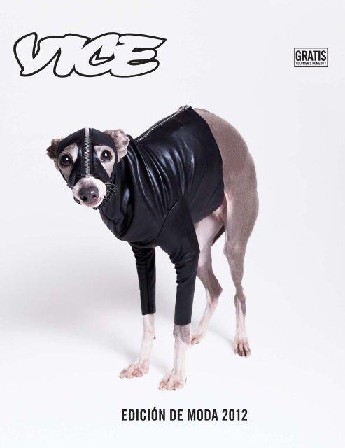 Perros collar de Mad Dog Deluxe grandes spikes diseño cuello para perro banda en blanco