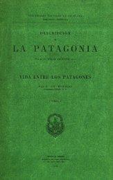 patagones - Memoria Chilena