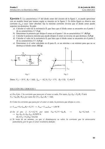 Circuito Udem : Ejercicios electricidad resueltos pdf maristascoruna