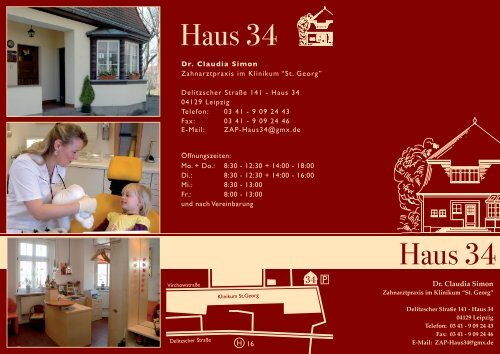 Haus 34 Haus 34 - St. Georg