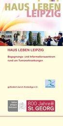 Haus Leben_Broschur_6_ 2012.indd - Haus Leben Leipzig