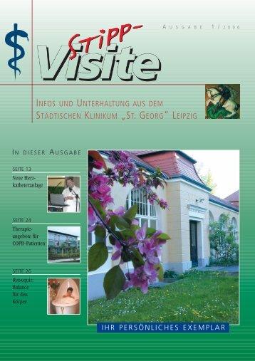 1/2006 - St. Georg
