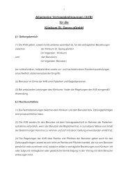 pdf-Format - St. Georg