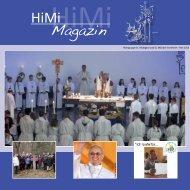 HiMiHiMi Magazin - Pfarrgruppe St. Hildegard St. Michael Viernheim