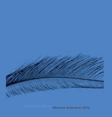 Memori Almendrl 2012 - Almendral