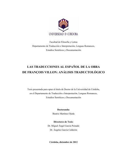 Análisis Traductológico Helvia Repositorio