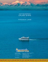Day/Night Cruises in PDF - Transturin
