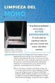 Una breve guía para el moho, la humedad y su hogar (PDF) - US ... - Page 6