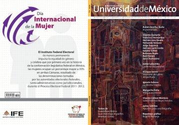Rubén Bonifaz Nuño - Revista de la Universidad de México - UNAM