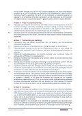 algemene inkoopvoorwaarden - Page 7