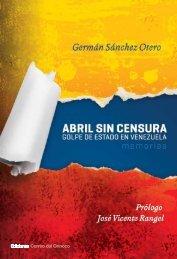 Abril sin censura - MinCI