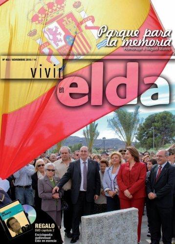 VIVIR EN ELDA_403.indd - Vivir Digital
