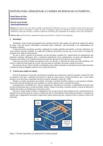 Artigo mercados internacionais
